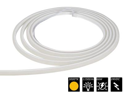 FLEX STRIP IP54 OPAL HAMBURG WW 5m