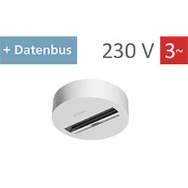 PUNKTAUSLASS AUFBAU UNIVERSAL, mit DATA-BUS, schwarz