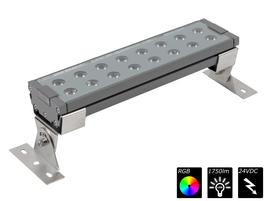 BAR DOUBLE TRILED IP65 30cm