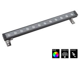 BAR SLIMLINE TRILED IP65 100cm