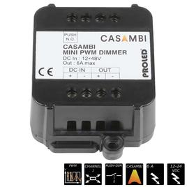 CASAMBI MINI PWM DIMMER 1-Kanal