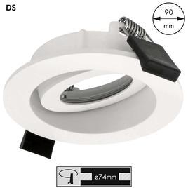 DS DOWNLIGHT RING schwenkbar