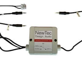 MUTE switch für NewTec WiFi system