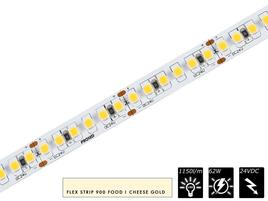 FLEX STRIP 900 FOOD | CHEESE GOLD SWW 5m