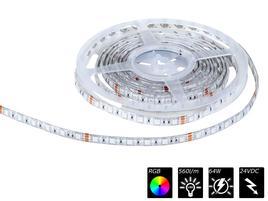FLEX STRIP IP53 HD RGB 5m