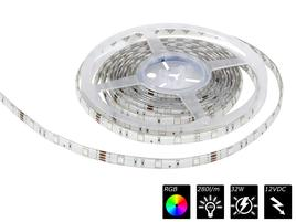 FLEX STRIP IP53 RGB 5m