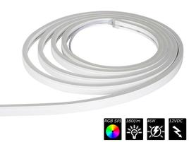 FLEX STRIP IP54 OPAL LIVERPOOL DIGITAL - 12V RGB 5m