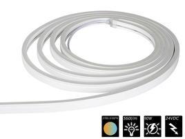 FLEX STRIP IP 54 OPAL LIVERPOOL DYNAMIC WHITE DW 5m