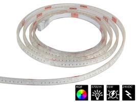 FLEX STRIP XTREME RGB 10m