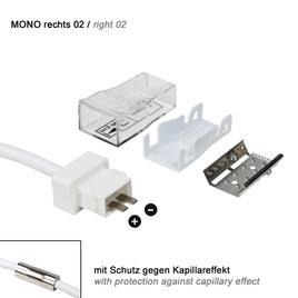ANSCHLUSSKABEL rechts 02 IP67 XTREME MONO