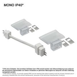 KABELVERBINDER IP65 FLAT MONO