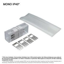 STOSSVERBINDER IP65 für FLAT MONO