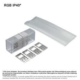 STOSSVERBINDER IP65 für FLAT RGB