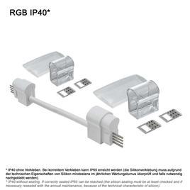 KABELVERBINDER IP65 PRO RGB
