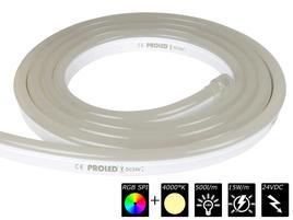 FLEX TUBE PRO DIGITAL RGBW pro m