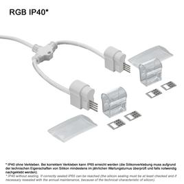 Y-ANSCHLUSSKABEL IP65 PRO RGB