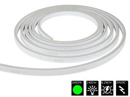 FLEX TUBE THIN MONO GREEN pro m