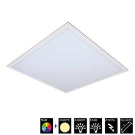 PANEL RGBW 600x600