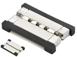 LED STRIP CONNECT RGB 10mm STOSSVERBINDER