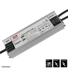 MEAN WELL SCHALTNETZTEIL PRO IP67 3IN1 24 VDC - 40 Watt