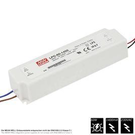 MEAN WELL SCHALTNETZTEIL CCU 1050mA IP67 - 50 Watt