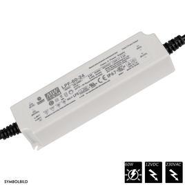 MEAN WELL SCHALTNETZTEIL BASIC IP67 12 VDC - 60 Watt