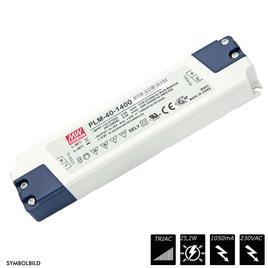 MEAN WELL SCHALTNETZTEIL CCU PT 1050mA - 25,2 Watt