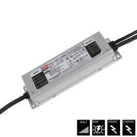 MEAN WELL SCHALTNETZTEILE IP67 DALI 24 VDC - 96 Watt