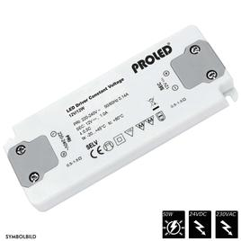 SCHALTNETZTEIL 24 VDC THIN - 50 Watt