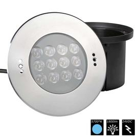 REC IP68 LIGHT 12x 2 Watt MONO 25°, CW