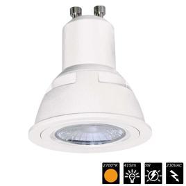DOWNLIGHT REFLEX LED 5 MODUL, GU10, 2700°K, weiss