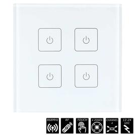 RF MONO REMOTE CONTROLLER WALL weiss