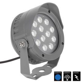 SPOT LIGHT IP65 12x 2 Watt MONO 20°, CW