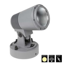 SPOT LIGHT IP65 ARC COB MEDIUM, NW