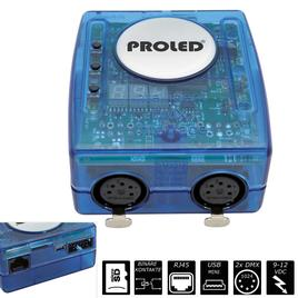 STAND ALONE DMX Controller PRO (by Sunlite)