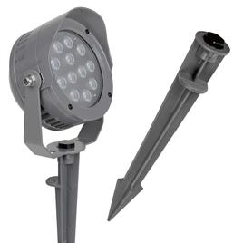 ERDSPIESS für SPOT LIGHT 12x 2 Watt