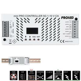 MINI PRO CONTROLLER 5G 1-10V CA