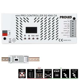 MINI PRO CONTROLLER 5G KNX CA
